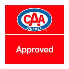 CAA Approved